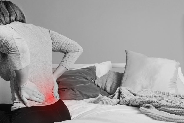 back-pain-while-sleeping